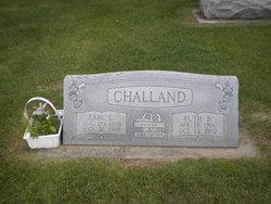 Earl Challand