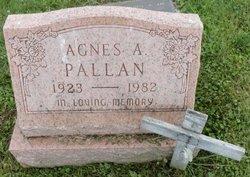 Agnes A ISimon I Pallan