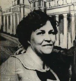 Anna Elise <I>Eriksen</I> Ellingson