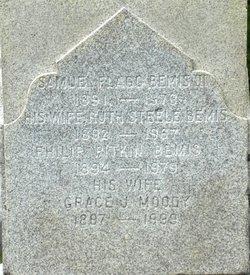 Samuel Flagg Bemis, III