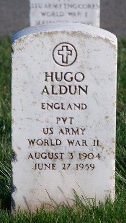 Hugo Aldun