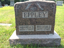 Amanda S. <I>Snellbaker</I> Eppley