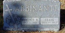 Frank Abbinante