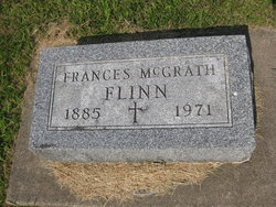 Frances <I>Collins</I> McGrath Flinn