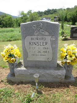 Howard Kinsler