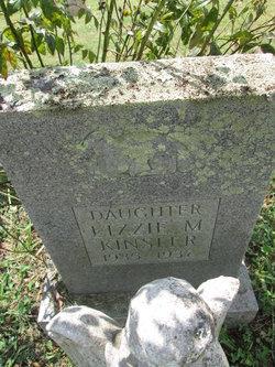 Lizzie M Kinsler