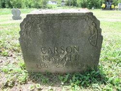 Carson Kinsler