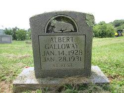 Albert Galloway
