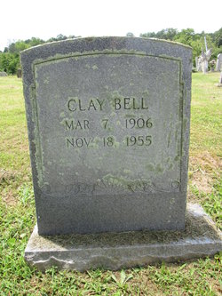 Clay Bell