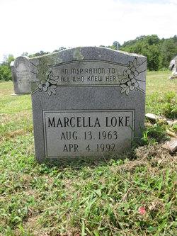 Marcella Locke