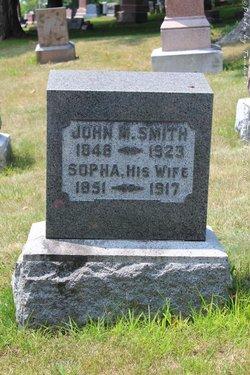John Marion Smith