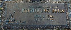 Kristin Joy Daily