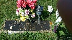Mary Doris <I>Branscum</I> Adkins