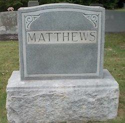 Tandy Matthews