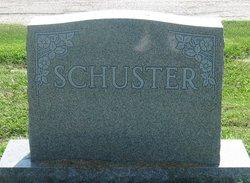 Ida Zoe <I>Tannehill</I> Schuster