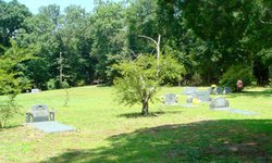 Crossroads Church of God Cemetery