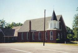Angel Visit Baptist Church Cemetery