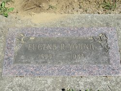 Eugene R. Young