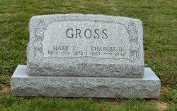 Mary E. <I>Decker</I> Gross