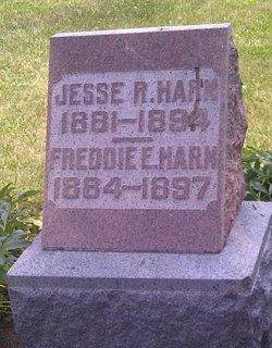 Freddie E. Harn