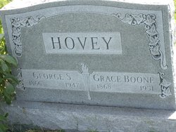 George S. Hovey