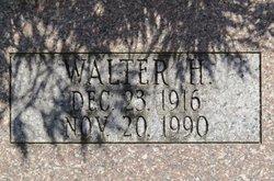 Walter H. Olsen