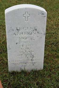Eugene Anthony Mohr