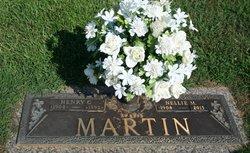 Henry Clyde Martin