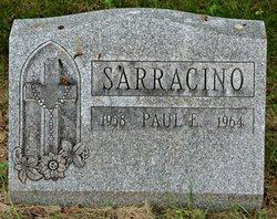 Paul Edward Sarracino