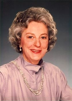 Dorothy Clements <I>Spence</I> Mitchum