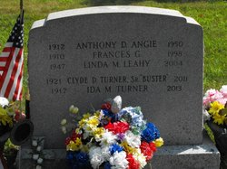 Anthony D Angie