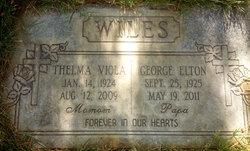 George Elton Wiles