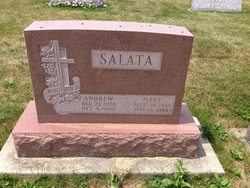 Andrew Salata