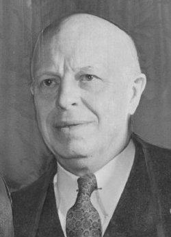 William Dee Becker