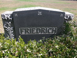 Minnie Friedrich