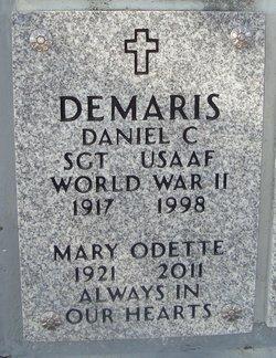 Daniel Clement Demaris