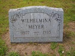 Wilhelmina Meyer