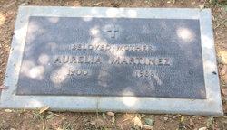 Aurelia <I>Bermudez</I> Martinez