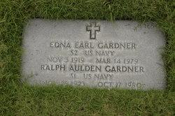 Edna Earl Gardner