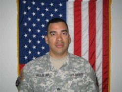 Sgt Amaru Aguilar-Borgen