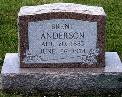 Brent Anderson