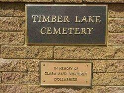 Timber Lake Cemetery