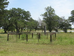 Pagel Settlement Cemetery