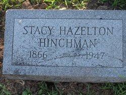 Stacy <I>Hazelton</I> Highman