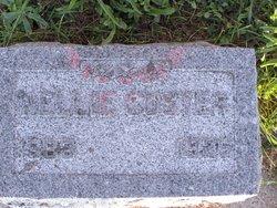 Nellie <I>Custer</I> Hutchinson