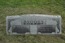 Charles E Brooks