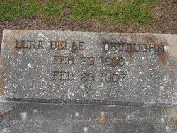 Laura Belle DeVaughn