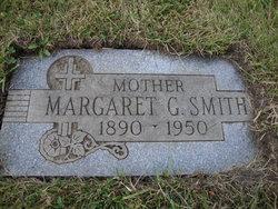 Margaret Grace <I>Macikowski</I> Smith