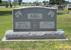 "Harold J ""Jug"" Abel"