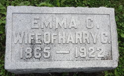 Emma C Briley